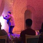 Photo de Fayruz Lebanese Restaurant
