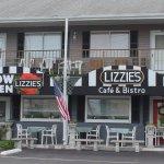 Lizzie's Cafe & Bistro...  #oceancitycool