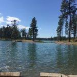 Photo de Echo Lake