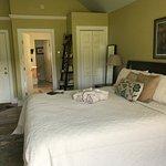 Inn at Huntingfield Creek Foto