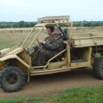 Driving silly buggies