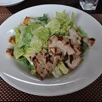 Buon Appetito - Caesar Salad With Grilled Free-Range Chicken