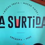 Zdjęcie La Surtida