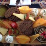 appetizer board