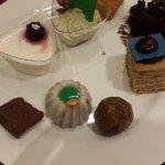 Desserts :D