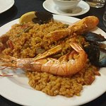 Photo of Restaurante La Marieta