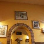 Foto de Uffizi Pizzeria Ristorante