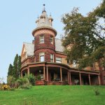 The Henderson Castle Foto