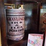Vintage Flea & Tick Powder