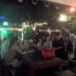Huckleberry Southern Kitchen & Bar resmi