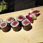 Photo de Ichiba Sushi Restaurant