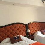 Foto de B&B Villa de Don Andrés (Hotel)