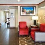 Photo de Comfort Inn Festus
