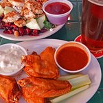 A Feast for National Wing Day