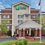 Photo of Holiday Inn Express Richmond I-64 Short Pump Area