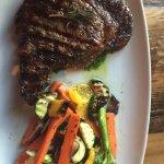 תמונה מThe Broken Bit Steakhouse