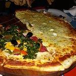 Foto de Pizzeria Tomate y Queso