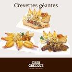 Festival Crevettes