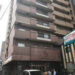Photo de Toyoko Inn Kobe Minatogawa Koen