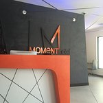 The Moment Hotel Foto