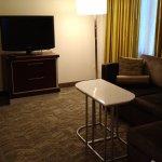 Photo de SpringHill Suites Chicago O'Hare