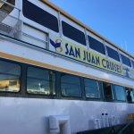 Photo de San Juan Cruises