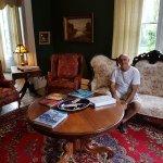 Foto de Hillsdale House Inn