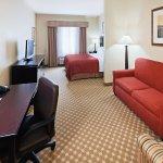 Broadway Inn & Suites Foto