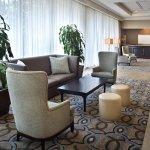 Hilton Greenville Foto