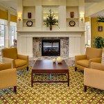 Hilton Garden Inn Tifton Foto