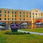 Photo of Hampton Inn & Suites Marshalltown