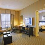 Foto de Hilton Garden Inn Atlanta South-McDonough
