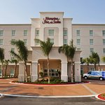 Photo of Hampton Inn & Suites McAllen