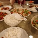 Benja Thai & Sushi Foto