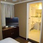 Shin Shih Hotel Foto