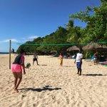Volleyball at Castaway