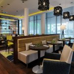 The Bistro – Dining & Lounge Area
