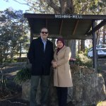 Stopped at the Bulli Lookout on our way to Blowhole,Kiama. Loved to see Bulli beaches/Township f
