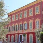 Musee Matisse Foto