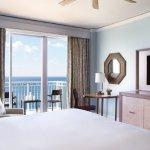 King Room Ocean Front