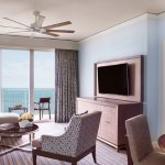 Residence Suite Ocean Front