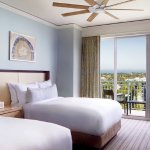 Double Island View Guest Room