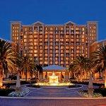 Arrival to The Ritz-Carlton Key Biscayne, Miami