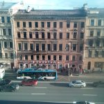 Photo of Druzya on Nevskiy Hostel