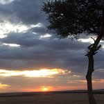 Mara Explorer Camp Photo