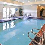 Photo de Fairfield Inn & Suites Sacramento Elk Grove