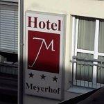 Hotel Meyerhof Foto