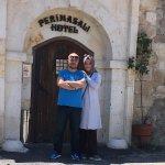 Photo de Perimasali Cave Hotel - Cappadocia