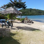MacDonalds Nananu Beach Cottages-billede