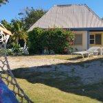 Foto de MacDonalds Nananu Beach Cottages
